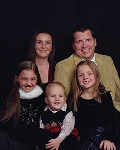 2006 - Family Picture