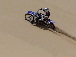 2006 - Dunes Riding