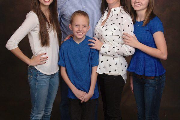 2013 - Family Photo