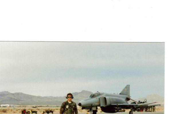 1989 - Red Flag - Vegas