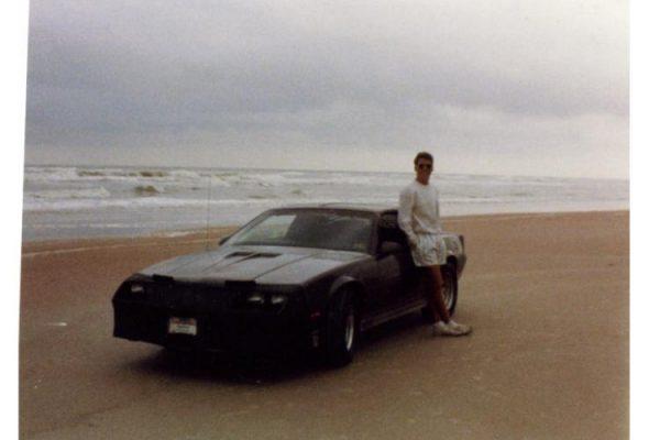1982 Camaro Z28 - (1988)