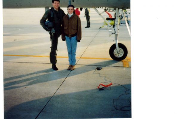1992 - F-15 - Ready to Fly