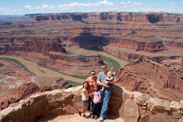 2005 - Dead Horse Point