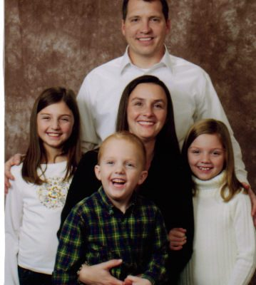 2007 - Family Picture