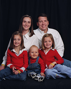 2004 - Family Picture