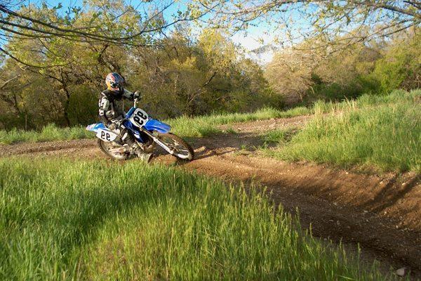 2003 - Motocross - Springville