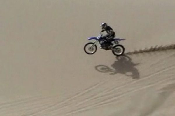 2006 - Motocross - Dunes Wheelie