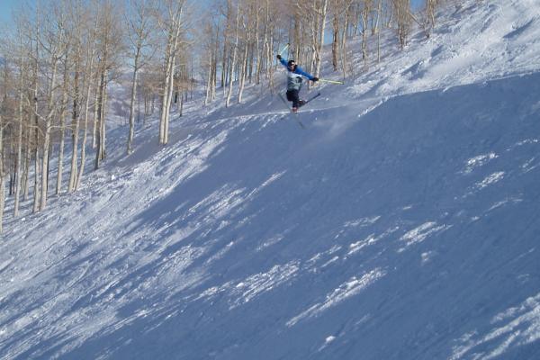 2004 - Sundance - SkiJump