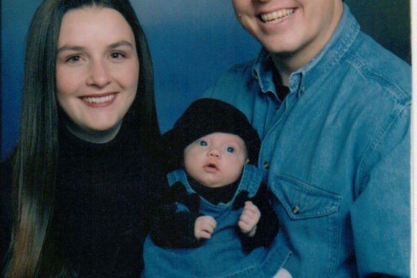 1996 - Family Picture