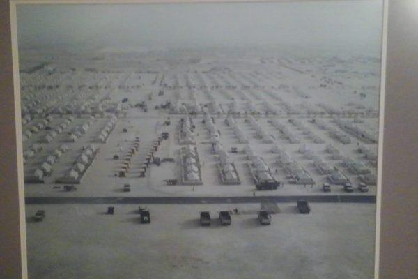 King Fahd - Desert Storm